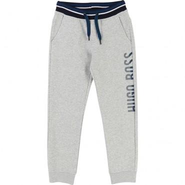 Spodnie chłopięce HUGO BOSS 002021