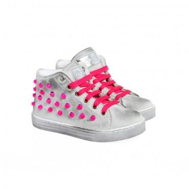 Buty dla dziewczynki So Twee Miss Grant ST012 - ekskluzywne obuwie dla dzieci - sklep internetowy euroyoung.pl