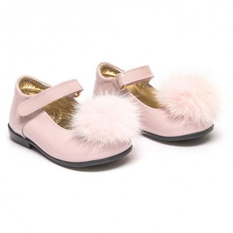 Buty dziewczęce MONNALISA 002058