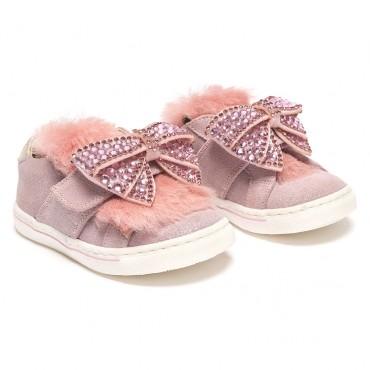Buty dziewczęce MONNALISA 002059
