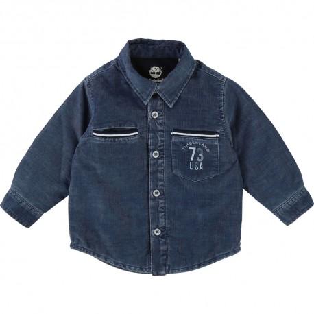Koszula chłopięca TIMBERLAND 002064