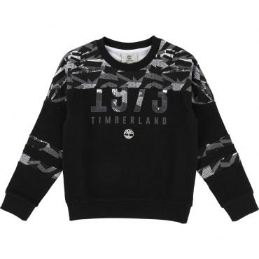 Bluza chłopięca TIMBERLAND 002067