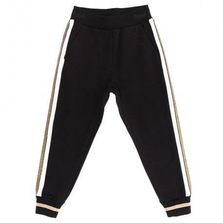 672e9ac3113e78 Sportowe spodnie dziewczęce Monnalisa - ekskluzywne ubrania dla ...