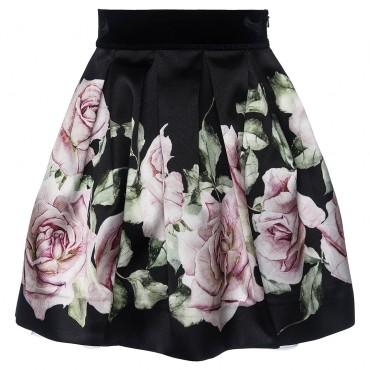 Elegancka spódnica dziewczęca Monnalisa 002083