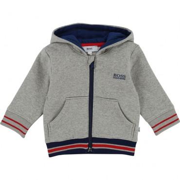 Bluza chłopięca HUGO BOSS 002093