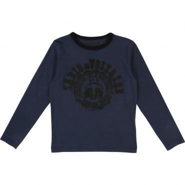 Koszulka chłopięca ZADIG&VOLTAIRE 002105