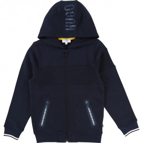 Bluza chłopięca HUGO BOSS 002111