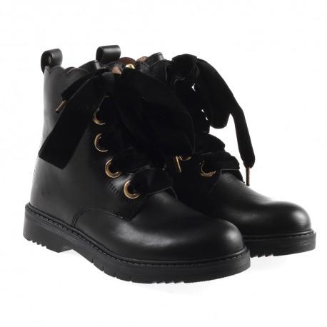 Buty dziewczęce TWIN SET 002114