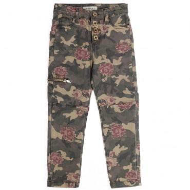 Spodnie dziewczęce TWIN SET 002116 A
