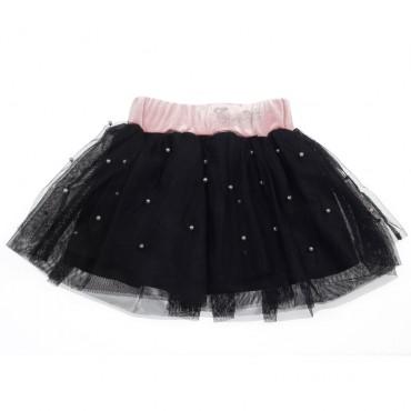 Tiulowa spódnica dla dziewczynki Twin Set 002119