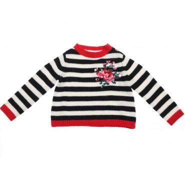 Sweter dziewczęcy TWIN SET, euroyoung 002123.