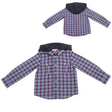 Koszula chłopięca EMPORIO ARMANI 002174