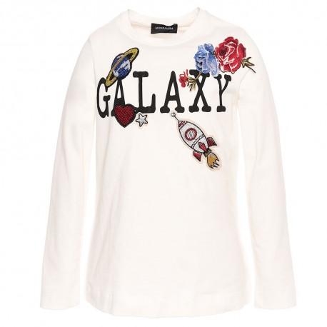 Koszulka dziewczęca MONNALISA 002185