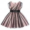 Wieczorowa sukienka dziewczęca Monnalisa 002191