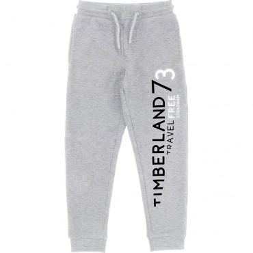 Spodnie chłopięce TIMBERLAND 002226