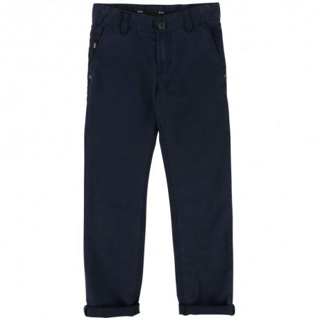 Spodnie chłopięce HUGO BOSS, euroyoung 002239