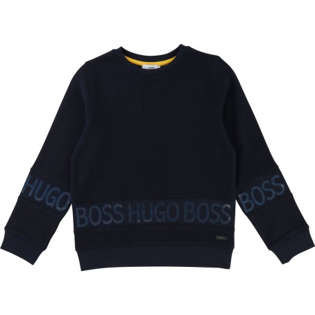 Bluza chłopięca HUGO BOSS, euroyoung 002240