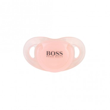 Smoczek niemowlęcy HUGO BOSS, euroyoung 002241