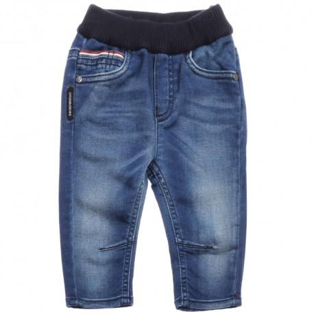 Spodnie chłopięce EMPORIO ARMANI, euroyoung 002251