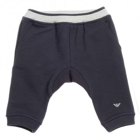 Spodnie chłopięce EMPORIO ARMANI, euroyoung 002254