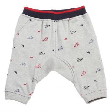 Spodnie chłopięce EMPORIO ARMANI, euroyoung 002255