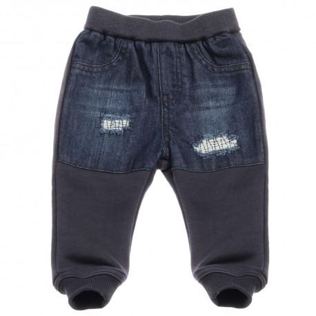 Spodnie chłopięce EMPORIO ARMANI, euroyoung 002257