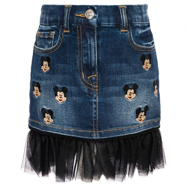 Spódnica dziewczęca MONNALISA, euroyoung 002270