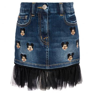 Spódnica dziewczęca Monnalisa 002270