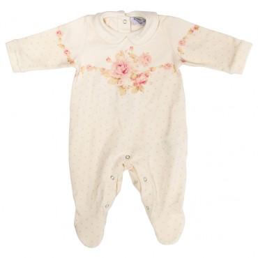 Śpioszki niemowlęce MONNALISA, euroyoung 002275