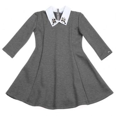 Sukienka dziewczęca PATRIZIA PEPE, euroyoung 002285