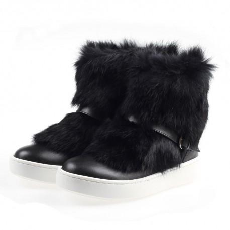 Buty dziewczęce PATRIZIA PEPE, euroyoung 002286