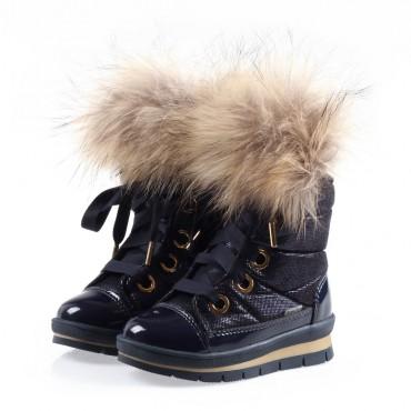 Buty dziewczęce JOG DOG, euroyoung 002288