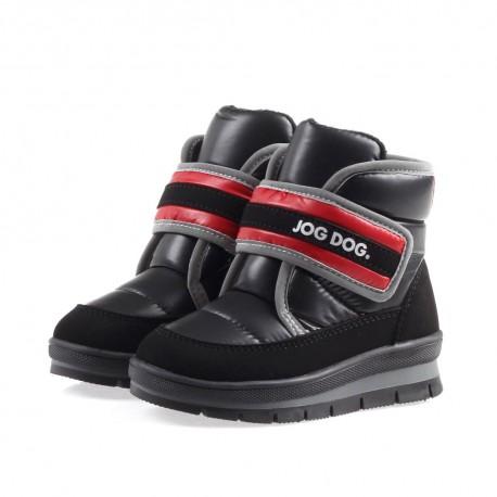 Buty chłopięce JOG DOG, euroyoung 002289