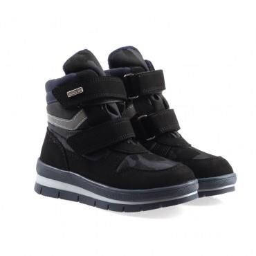 Zimowe buty chłopięce Jog Dog 002291