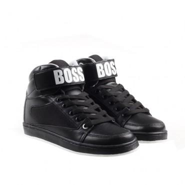 Buty chłopięce HUGO BOSS 002112