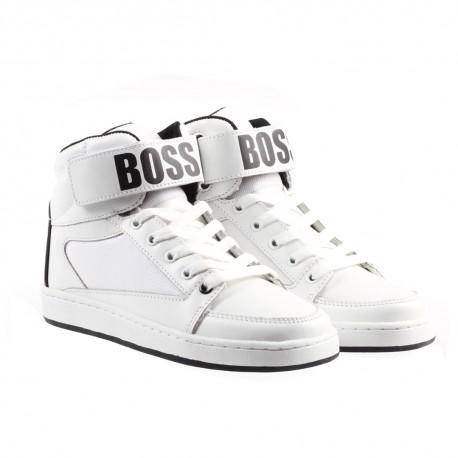 Buty chłopięce HUGO BOSS, euroyoung 002246