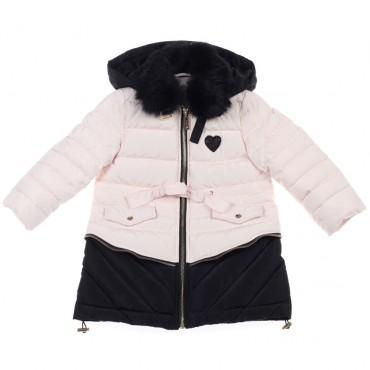 Zimowa kurtka dla dziewczynki Twin Set 002297