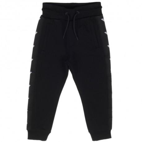 Spodnie chłopięce EMPORIO ARMANI, euroyoung 002301