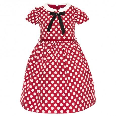 Sukienka dziewczęca MONNALISA, euroyoung 002304
