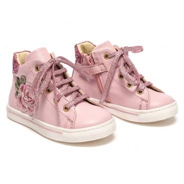 Buty dziewczęce MONNALISA, euroyoung 002315
