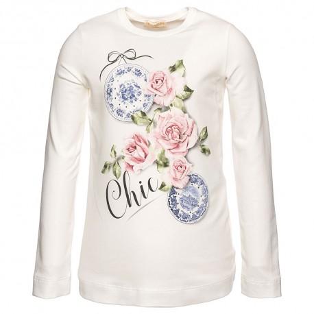 Koszulka CHIC Monnalisa 002325 A