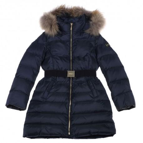 Płaszcz dziewczęcy LIU JO, euroyoung 002345