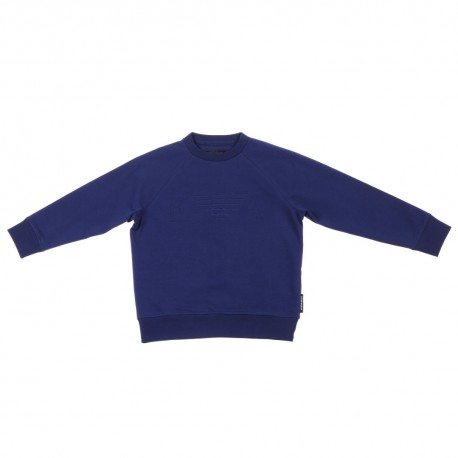 Bluza chłopięca EMPORIO ARMANI, euroyoung 002362