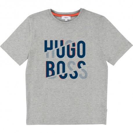 Koszulka chłopięca HUGO BOSS, euroyoung 002383