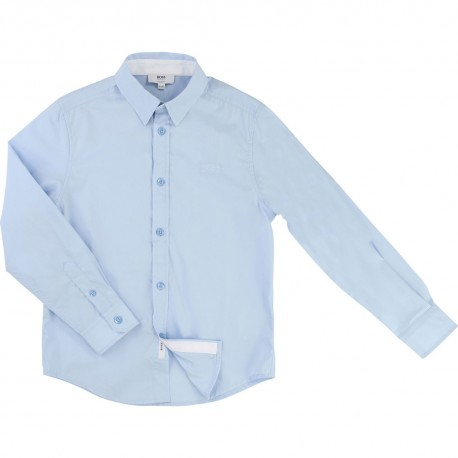 Koszula chłopięca HUGO BOSS, sklep euroyoung 002385