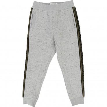 Spodnie chłopięce ZADIG&VOLTAIRE, euroyoung 002392