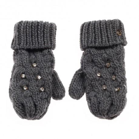 Rękawiczki dziewczęce TWIN SET, euroyoung 002408