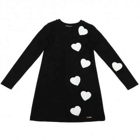 Sukienka dziewczęca TWIN SET, euroyoung 002412