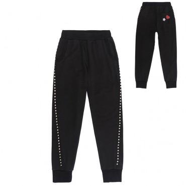 Spodnie dziewczęce MONNALISA, euroyoung 002261
