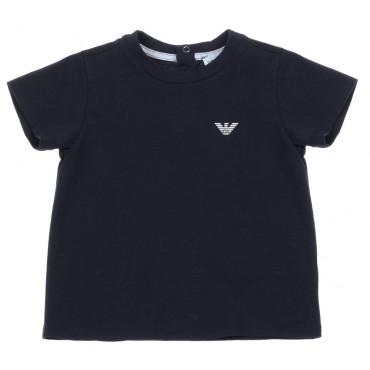 Koszulka chłopięca EMPORIO ARMANI, euroyoung 002441